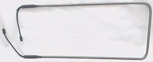 218169802 Defrost Heater for Refrigerator for Frigidaire