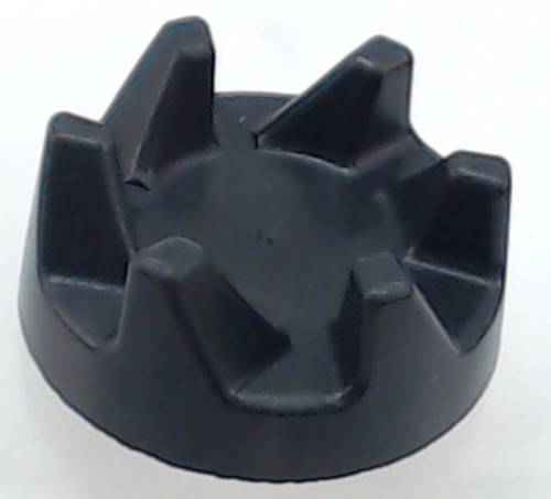 Blender Rubber Coupler Clutch for KitchenAid, AP2930430, PS401661, 9704230