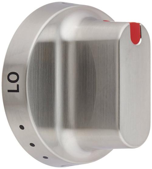 DG64-00347A Knob Dial Fx710Bg Compatible with Samsung Range