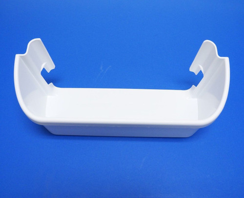 Lower Door Bin Compatible with Frigidaire Kenmore White Refrigerator  240363701