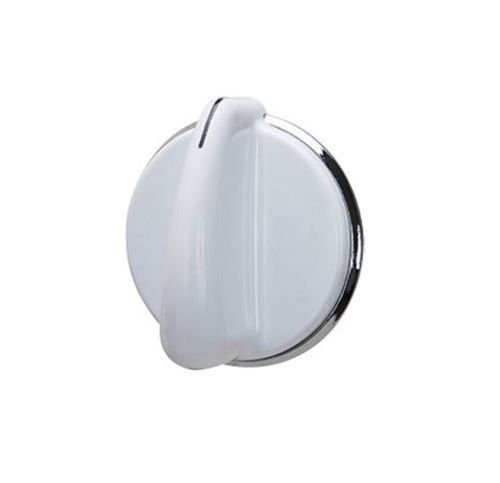 Knob Compatible with GE Dryer WE01X20378 AP5806667 175D3296P001 WH01X10460