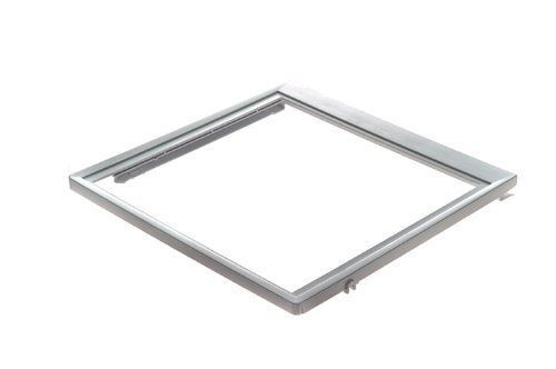 240350903 Crisper Pan Cover (Bottom) Compatible with Frigidaire Refrigerator