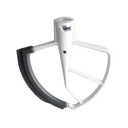 Flex Beater Compatible with KitchenAid 5.5 to 6 Quart BowlLift Stand Mixer KFE6L