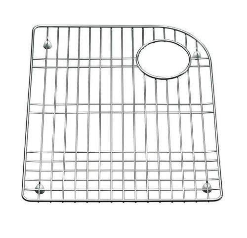 K-6001-ST Executive Chef Bottom Sink Rack For Sink Left Hand Basin K-5931 K-5932
