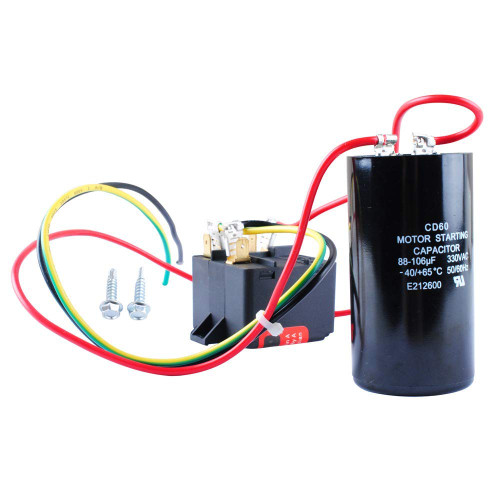 CSRU1 Compressor Saver Hard Start for 1 to 3 Ton Systems