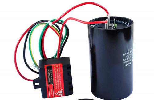 CSRU3 Compressor Saver CSR U3 Hard Start for 4 to 5 Ton Systems HD