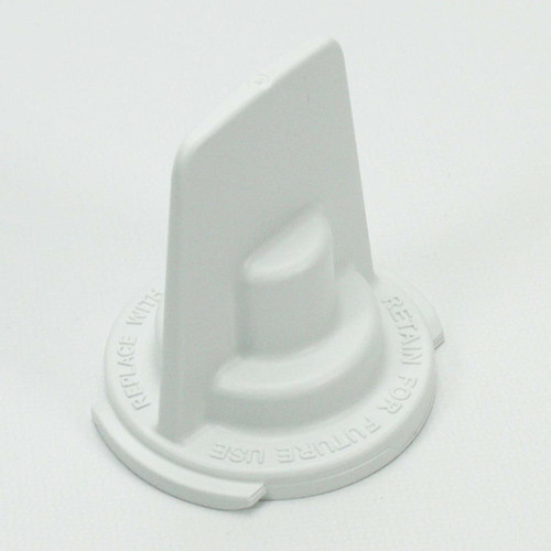 WR02X11705 Water Filter Cap Compatible with GE Refrigerator MWF slot