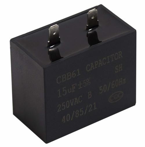 Capacitor Compatible with Frigidaire Refrigerator 218909913 216236200 216236300