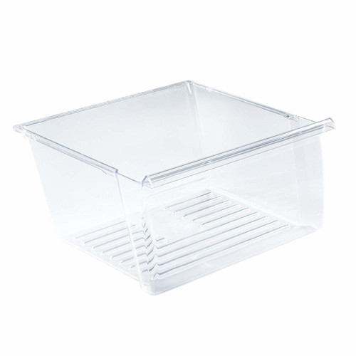 Crisper Drawer Compatible with Whirlpool Refrigerator 2188661 WP2188661 PS869294