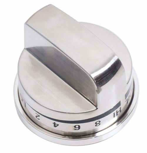 Burner Knob Super Boil Compatible with LG Range Stove EBZ37189609