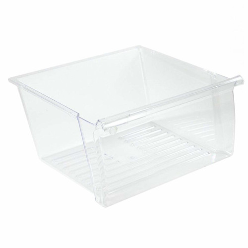 W10178772 Crisper Pan Compatible with Whirlpool Refrigerator WPW10178772 2313311