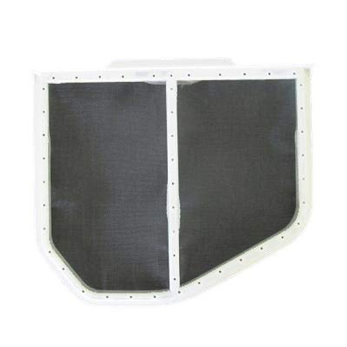 W10120998 Compatible with Whirlpool Kenmore Dryer Lint Screen Filter  W10049370