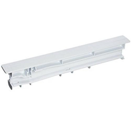 Center Crisper Rail Compatible with Refrigerator Whirlpool 67001057 W10671238