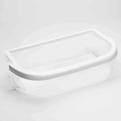 Door Bin Bucket Compatible with Whirlpool Refrigerator W10289497