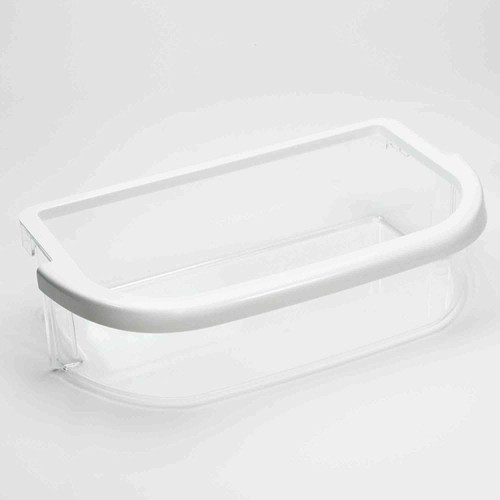 Door Bin Bucket Compatible with Whirlpool Refrigerator W10289497