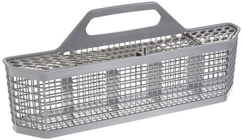 WD28X10128 Silverware and Utensil Basket Compatible with GE Dishwasher