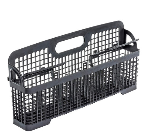 8531233 Silverware Basket Compatible with Whirlpool Kenmore Dishwasher