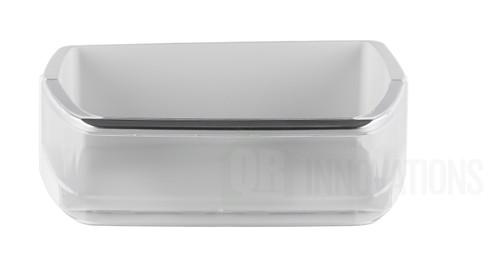 AAP73252202 Door Shelf Bin Compatible with LG Refrigerator