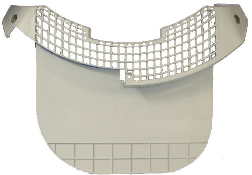 Lint Filter Cover Compatible with LG Dryer MCK49049101