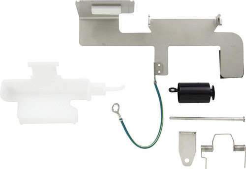 Door Chute Compatible with Whirlpool Refrigerator 8201756