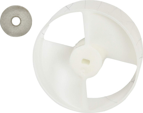 4388736 Ice Dispenser Drum Compatible with Whirlpool Refrigerator