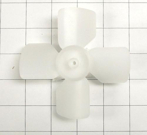 5308000010 Evaporator Fan Blade Compatible with Frigidaire Refrigerator