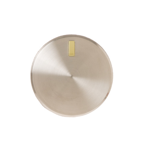WB03X24360 Burner Knob Compatible With GE Gas Cooktops