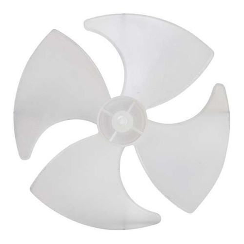 2169142 Evaporator Fan Motor Blade Compatible with Whirlpool Refrigerators WP216