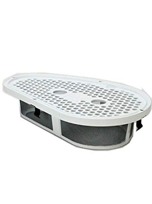 Lint & Cover Filter Compatible with Whirlpool Dryer 8531964 8531967 W10828351
