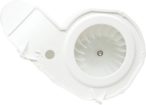 Blower Wheel and Housing Compatible with Frigidaire  Dryer 131775600 AP2107606 P