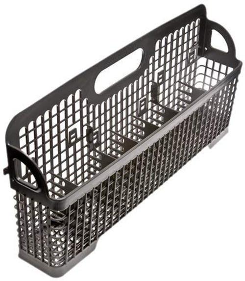 Silverware Basket Compatible with KitchenAid Whirlpool Dishwasher 8531288
