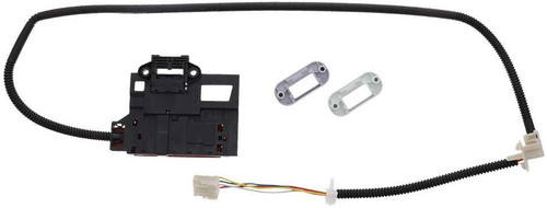 W10404050 Clothes Washer Latch Compatible with Whirlpool AP5263307 PS3497627