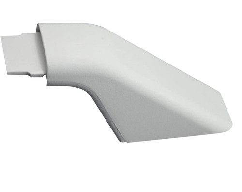 End Cap Handle Compatible with General Electric (GE) Oven WB7K5319