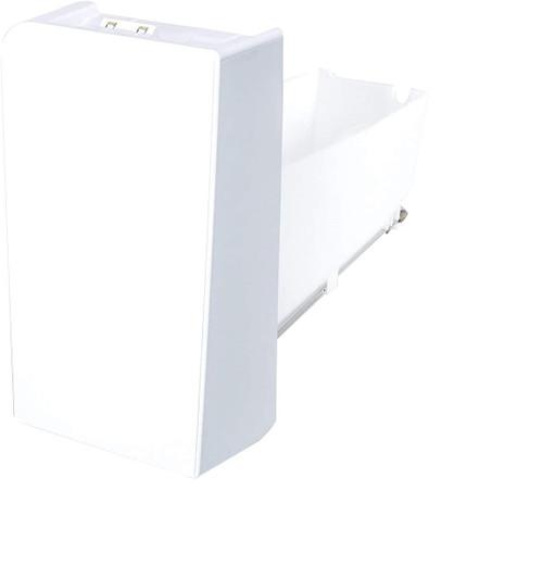 ICE Tray Bucket Compatible with Samsung Refrigerator DA97-14474A DA97-14474C