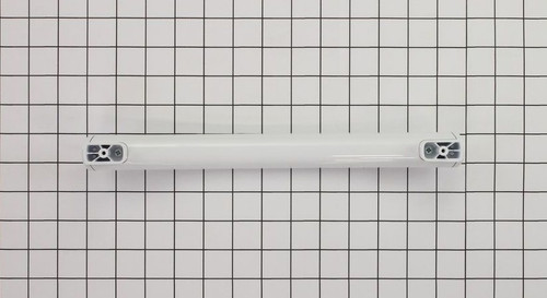 Handle White Compatible with GE Microwave WB15X24436