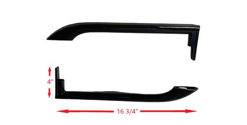 ( Metal ) Unbreakable Door Handle Set 5304486361 5304504509 5304504510 530450647