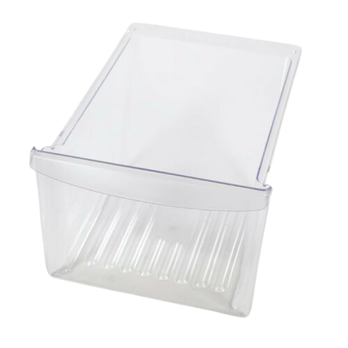 Crisper Drawer Compatible with Frigidaire Refrigerator 240364507 240364503
