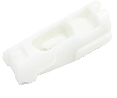 Freezer Door Handle Support Compatible with Samsung Refrigerator DA61-08228A