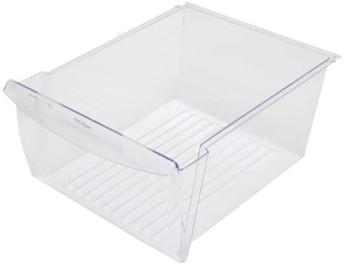 Crisper Pan Compatible with Frigidaire Refrigerator 240351061