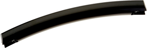 Handle Black Compatible with GE Microwave WB15X10275