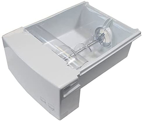 Ice Container Compatible GE General Electric Refrigerator WR17X23255