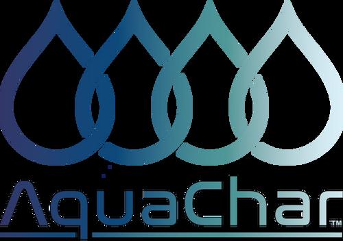 1 cup of AquaChar treats 50 gallons