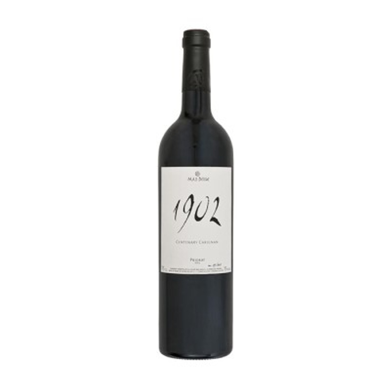 One of the best wines from Spain