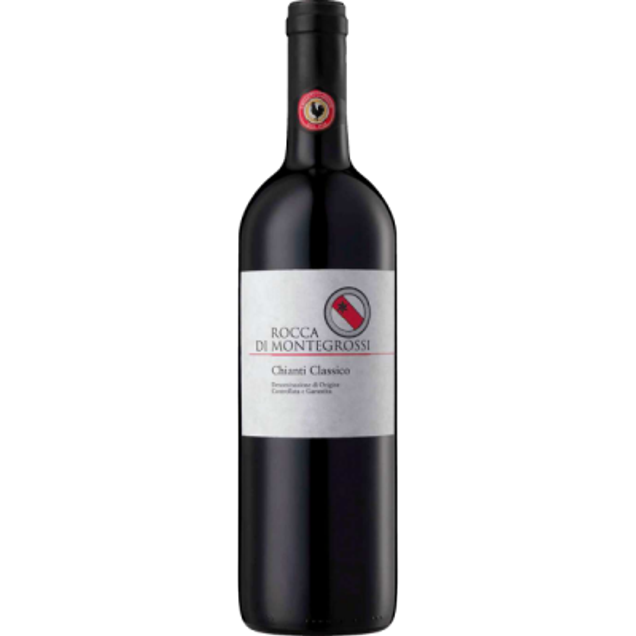 Tuscan Red Wine