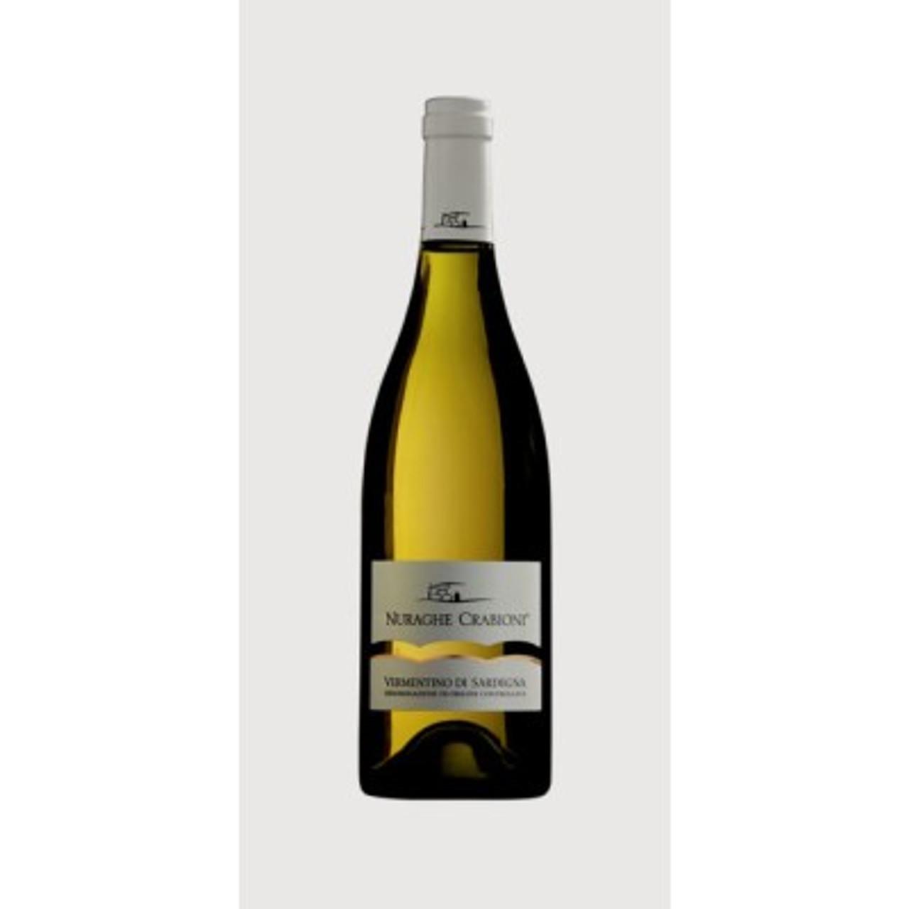 Sardinian White Wine