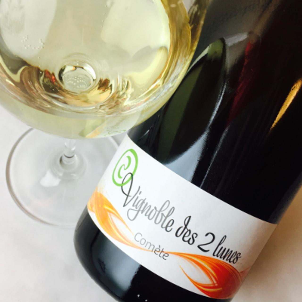 Alsatian Sparkling Wine