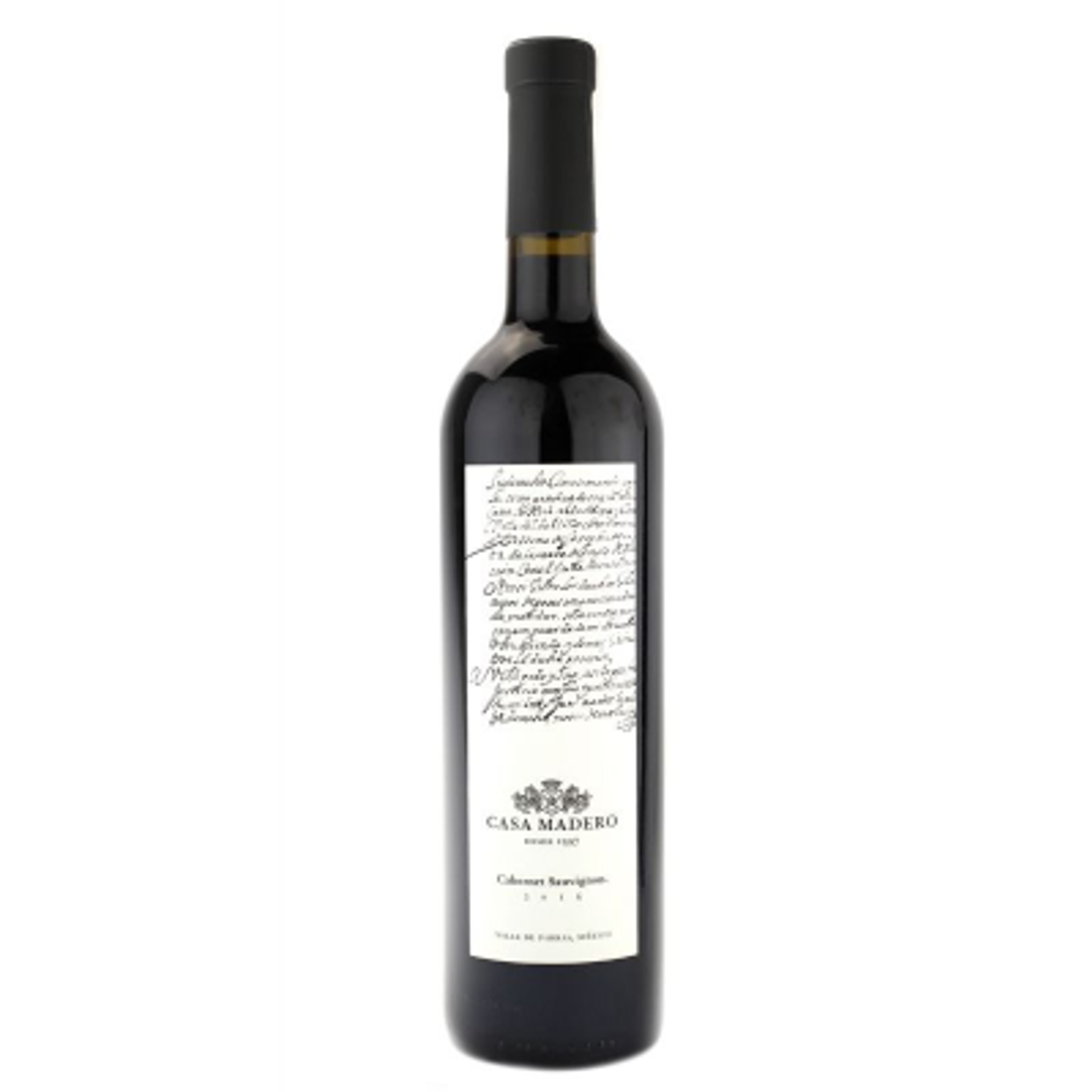 Mexican Red Wine