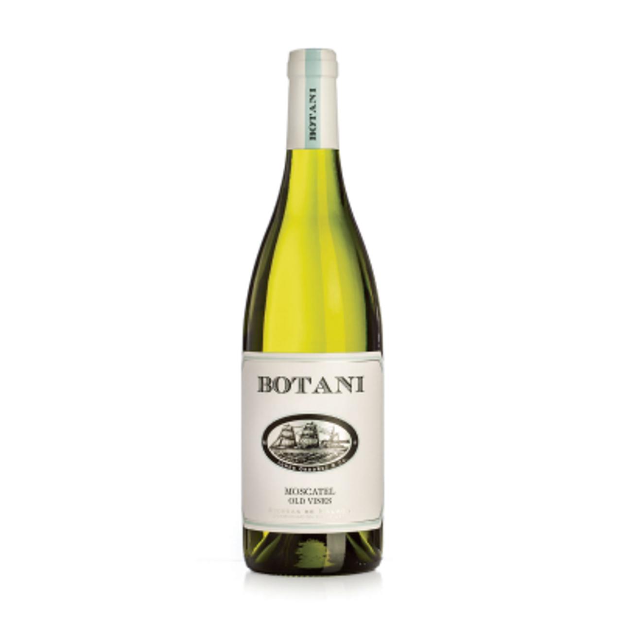 Malaga White Wine