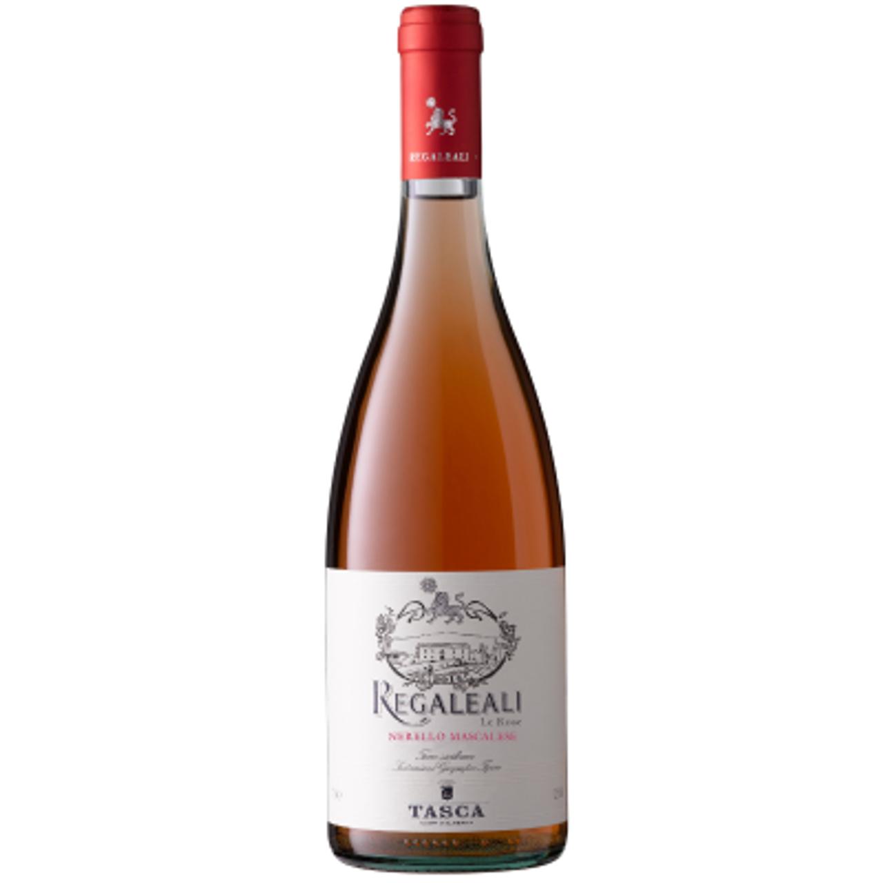 Sicilian Rose Wine