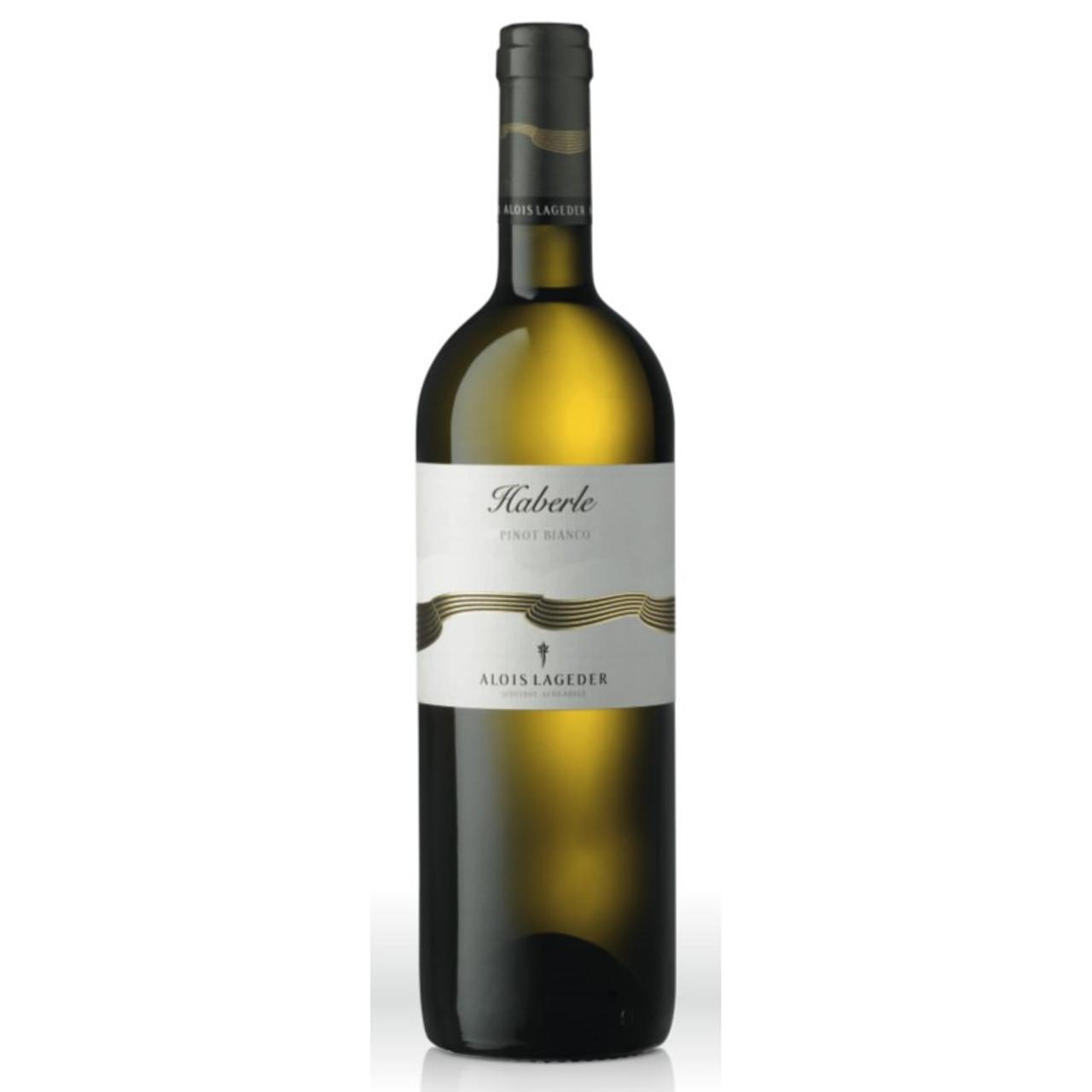 Alois Lageder, Pinot Bianco, 'Haberle', Alto Adige DOC 2015